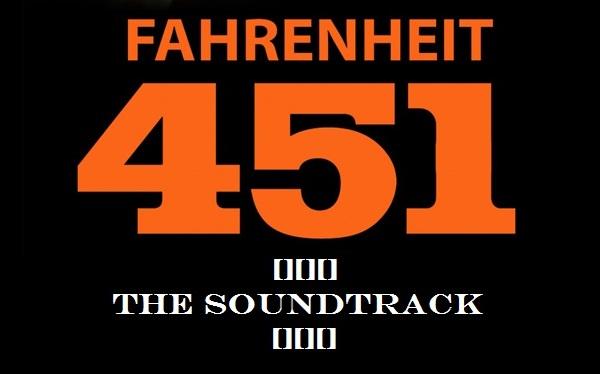 F451 Soundtrack