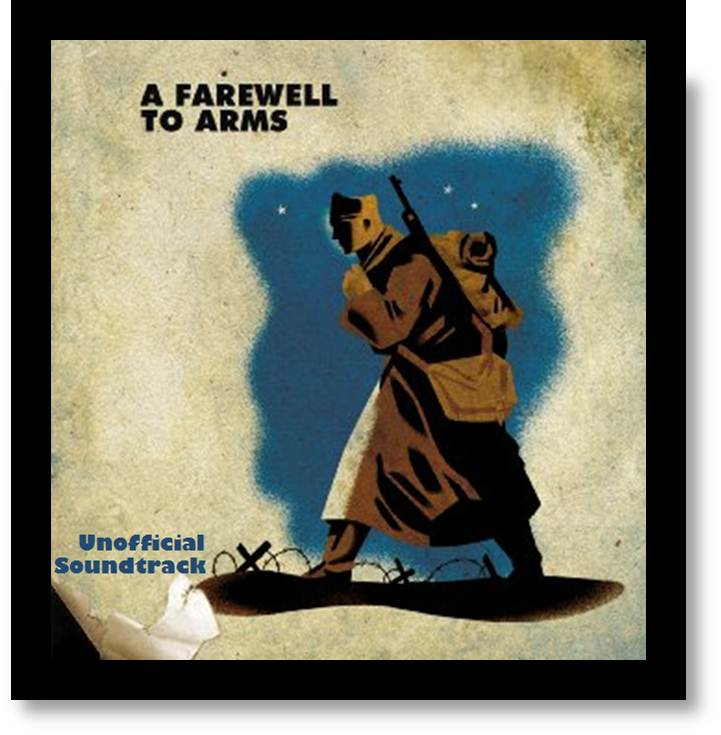 A farewell to arms essay