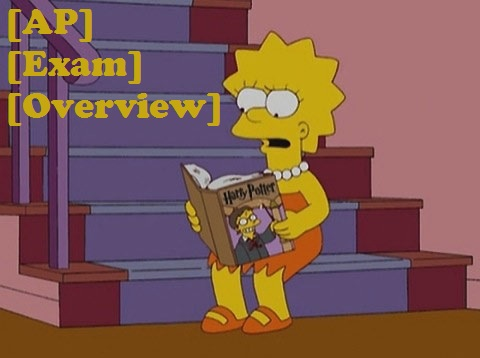 AP Exam Overview